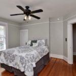 Second bedroom at 606 N Broad St, West End.