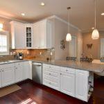 3621 Wickersham, View of kitchen to dining