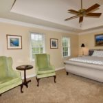 3621 Wickersham, second master suite upstairs