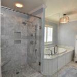 3621 Wickersham, View master bath